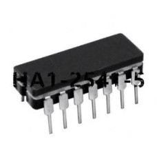 MC670L CDIP14 (MC67x) MHTL Integrated Circuits
