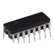 1PC MC54HC4052J cdip16 ic