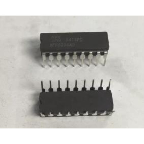 5PCS  MOSFET Transistor FUJI TO-3P FMH23N50E FE23N50E 23N50E