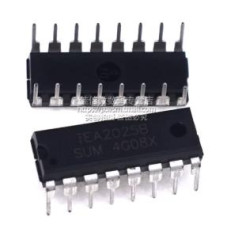 20 x ULN2003AN ULN2003A ULN2003 DIP16 DARLINGTON TRANSISTOR ARRAY