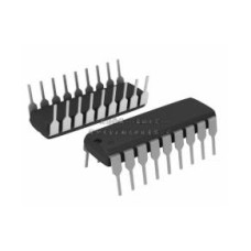 2pcs HT46F47E HT46F47 Cost-Effective A/D Flash Type 8-Bit MCU with EEPROM DIP-18