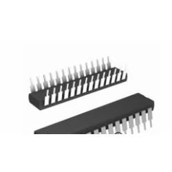 1/5PCS CXK58257P-10L CXK58257 58257 DIP-28 x8 SRAM INTEGRATED CIRCUIT NEW