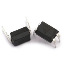 2PCS GBL205 DIP-4 Single Phase 2.0 AMPS. Glass Passivated Bridge Rectifiers