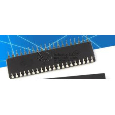 10-PCS INTERFACE IC MM5450BN DRIVER DISPLAY LED 40DIP 40-PIN PDIP MICREL 5450