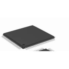 MITSUBIS M30620SPGP QFP100 SINGLE-CHIP 16-BIT CMOS