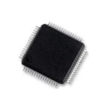 1 x 33936D-3100 33936D QFP64 Integrated Circuit Chip
