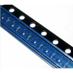 0603(1608) Super Bright Blue Light SMD LED 1.6mm×0.8mm NEW