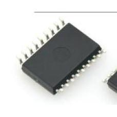 1PCS TD62083F  Package:SOP-18,High voltage , Hight current Darlinton