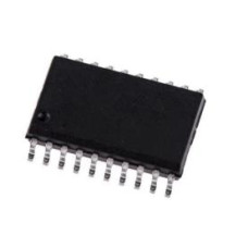 2PCS HIP4081AIBZ IC DRIVER FET FULL BRIDGE 20SOIC Inte r