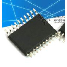 (1PCS) NJM2537V-TE1 IC FM-IC FOR PAGER LO-PWR 20SSOP 2537 NJM2537