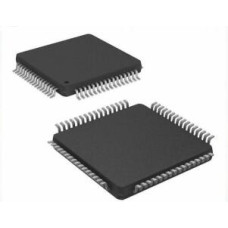 1 x TZA1047HL TZA1047 TQFP64 Integrated Circuit Chip
