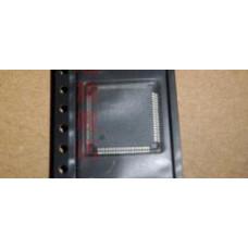TI TVP5147PFP TQFP-80 NTSC/PPAL SECAM 2 X 10 BIT DIGITAL