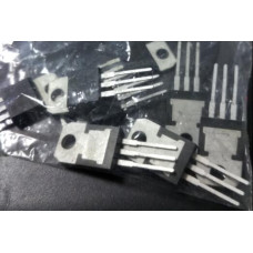 MOTOROLA MC7912ct (10 piece lot)  to-220     plastic ic