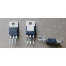 10PCS BTS425L1 to-220-5