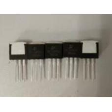 5PCS AOWF11N60 MOSFET N-CH 600V 11A TO262F 11N60