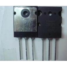 1 x APT10053LNR to-264 insulated gate bipolar transistor 600v 75a