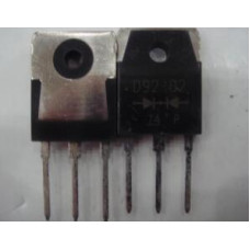 10 PCS D83-004 TO-3P ESAD83-004 SCHOTTKY BARRIER DIODE